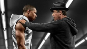 Poster of the movie Creed
