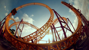 Emotional Rollercoater for the Emotional Thrillseeker