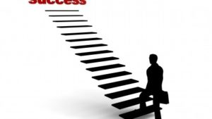 Take the first step towards success
