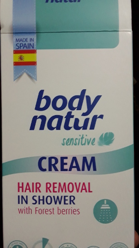 Body Natur Hair Remover