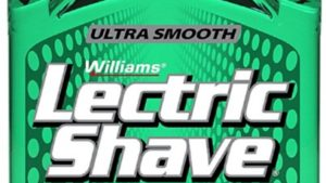 Purchase Lectric Shave on Amazon