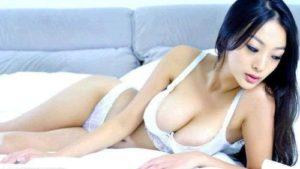 Sexy Daniela Wang