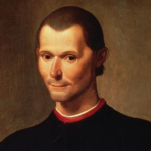 Machiavelli should be required reading for teachers of children.