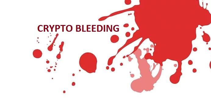 Crypto Bleeding market